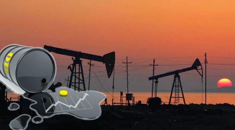 Harga minyak telah turun lebih dari 40% sejak bulan Juni, yang ketika itu harganya adalah $ 115 per barel. Sekarang di bawah $ 70.