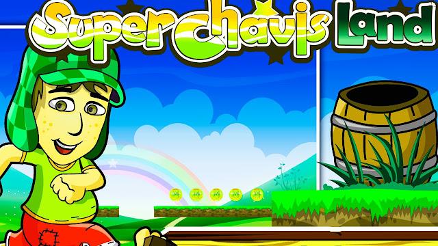 Super Chavis Land v1.3 APK Full