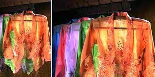 Cara Merawat Baju Tradisional