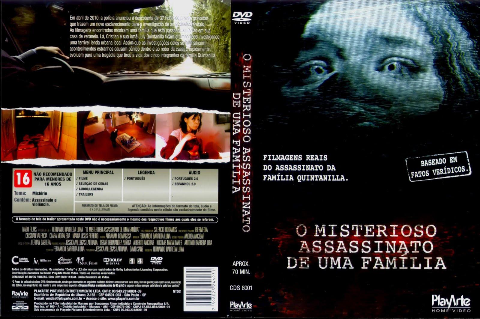 Filme Dentro Da Casa with regard to panic at the cine: o misterioso assassinato de uma familia:critica