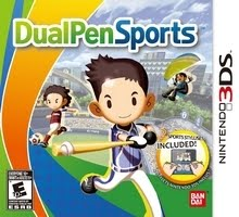 Download - 0116 - DualPenSports - 3DS ROMs