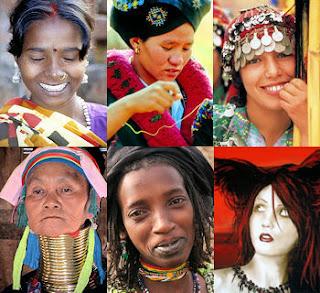 Bonne journée internationale de la femme 2013!