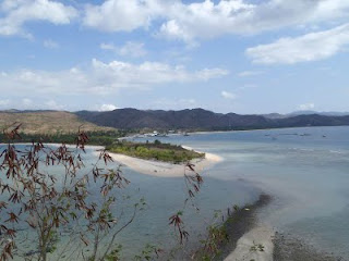Lombok Beach
