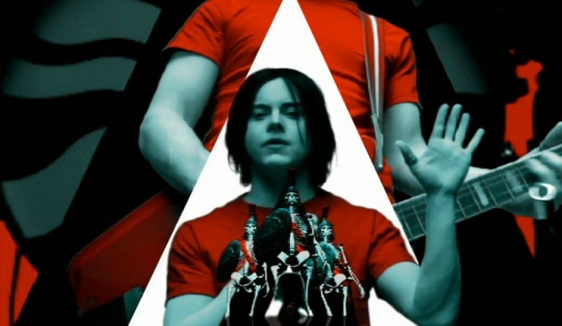 Tune Of The Day: The White Stripes - Seven Nation Army