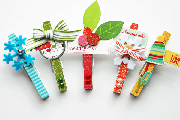 bright version of the clothespins shown above how cute would these be
