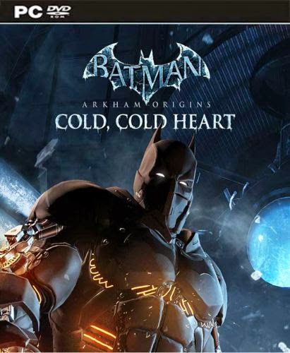 Batman Arkham Origins: Cold Cold Heart - Repack