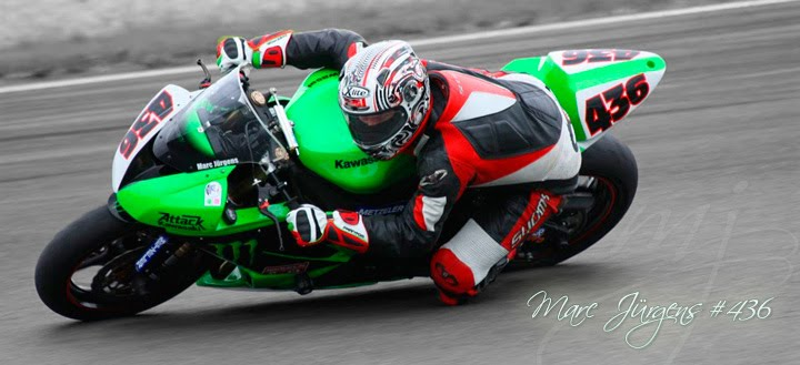 Marc Jürgens Racing
