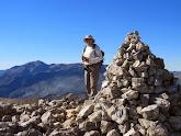 Pico Cabrilla o de la Blanquilla