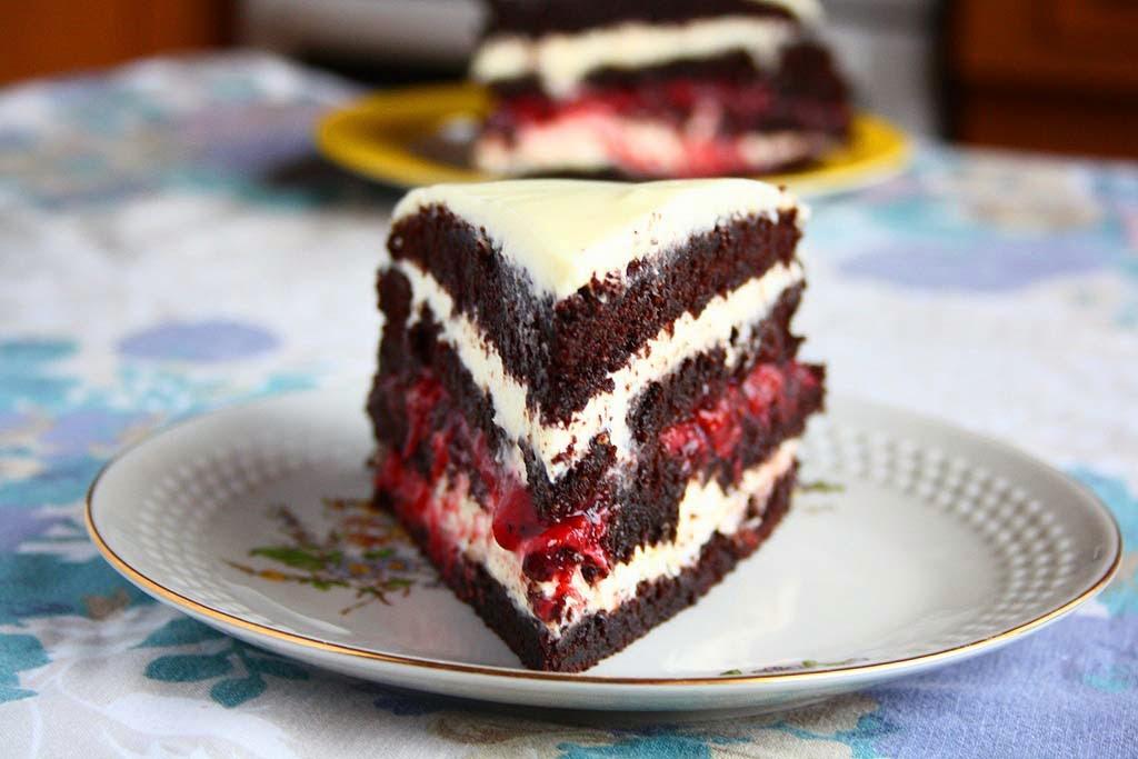 recipe: make strawberry jam cake [13]