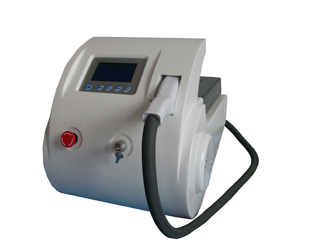 Laser Hair Removal Machines
