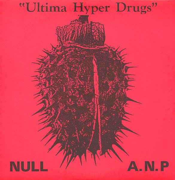 Null  ANP Ultima Hyper Drugs