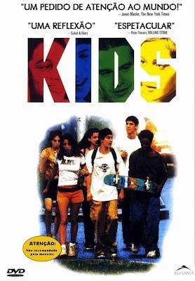 Kids - DVDRip Dual Áudio