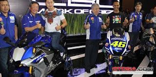 Brosis Pengen Tahu Isi Jeroan Yamaha All New YZF-R1? Berikut Ulasannya !
