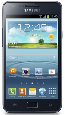 Samsung Galaxy S2 I9100 Android