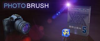 تحميل برنامج فوتو برش عربي Download Photo Brush Online للتعديل علي الصور