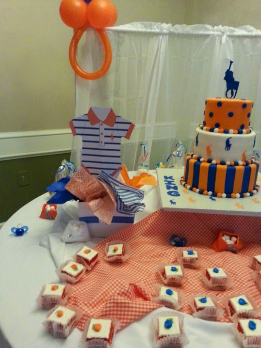 solutions event design by kelly polo theme baby shower