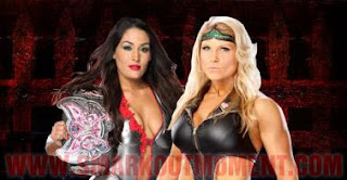 Watch Nikki Bella vs Beth Phoenix online Extreme Rules 2012 PPV