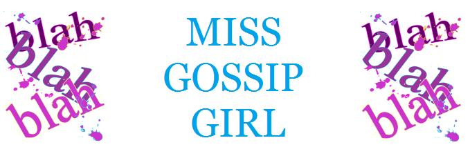 Miss Gossip Girl