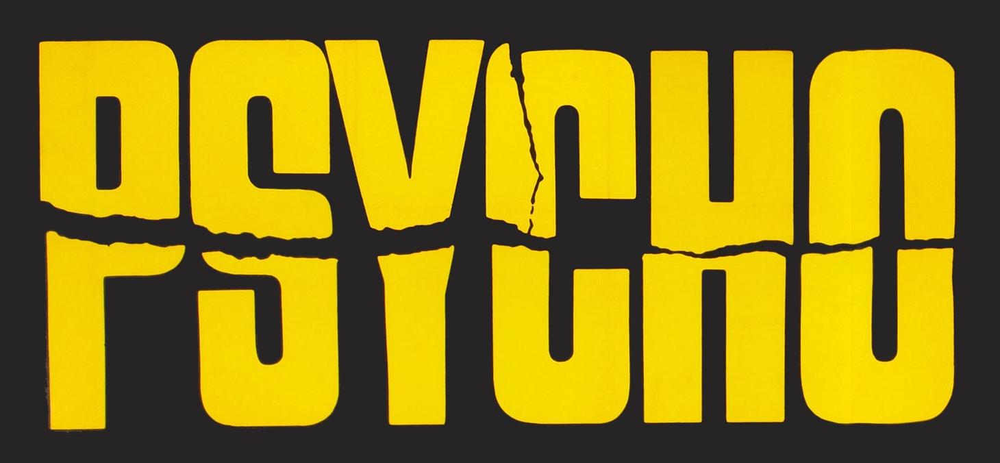 Logo de Psicosis
