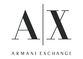 download Logo Armani exchange Vector