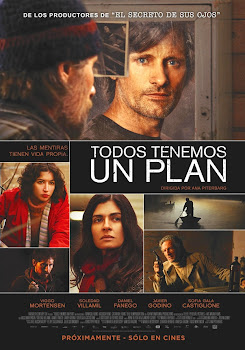 Todos Temos Um Plano – Dublado