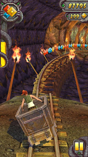 Free online stuff: Temple Run 2 free apk download!!!