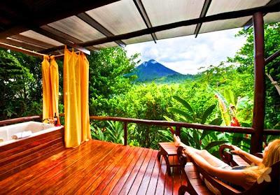 10 mejores hoteles del 2012 según Travel-Leisure