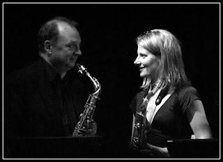 Alan Barnes & Karen Sharp