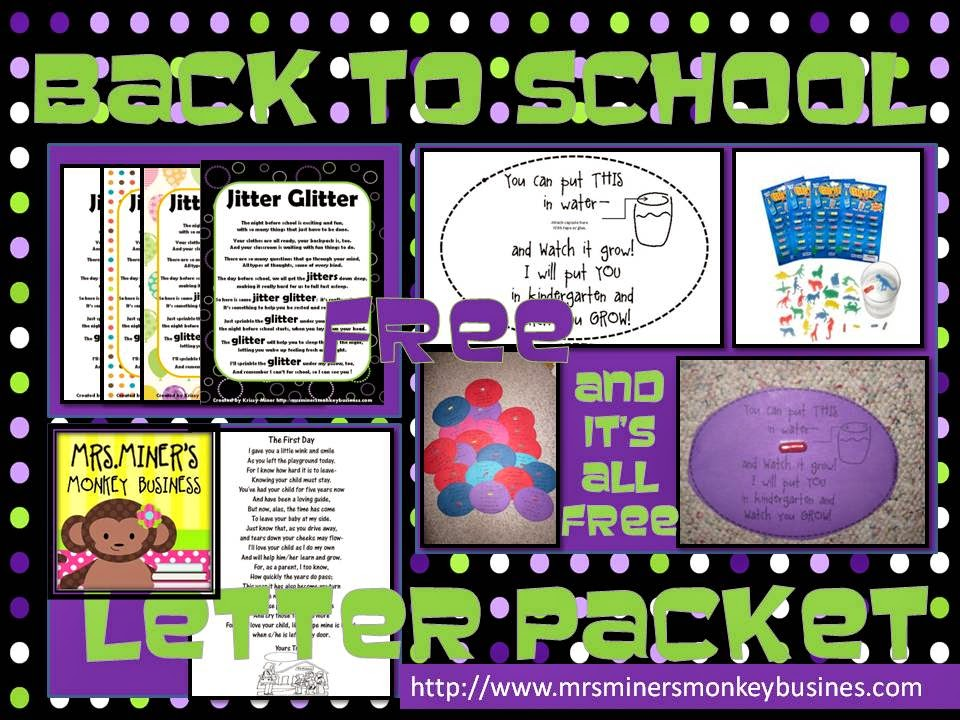http://www.teacherspayteachers.com/Product/Back-to-School-Letter-Packet-Freebie-291013