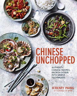 Chinese Unchopped - A Class with Jeremy Pang