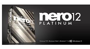 Nero 12 Platinum Orginal Key