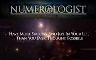 Free Numerology Name Calculator
