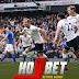 Hasil FA Cup 2016 - Tottenham vs Leicester 2-2, Harry Kane Sang Penyelamat