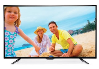 Micromax 50B6000FHD 127cm (50 inches) Full HD LED TV