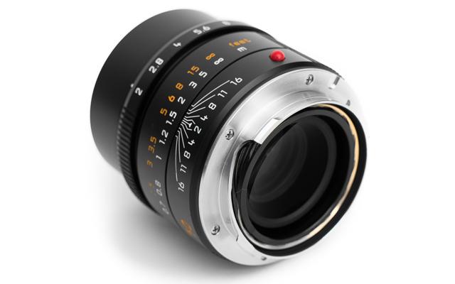 Leica APO-SUMMICRON-M 50mm f/2 ASPH. 9