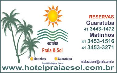 HOTEL PRAIA E SOL