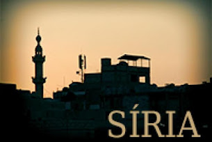 Eu apoio o povo Sírio