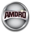 Amdro logo