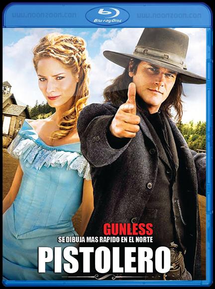 [Mini-HD] Gunless (2010) ปืนไม่มี [720p][เสียงอังกฤษ +ไทย][บทบรรยายไทย +อังกฤษ]