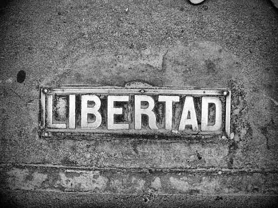 Libertad