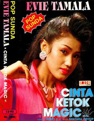 Evie Tamala Cinta Ketok Magic 1991