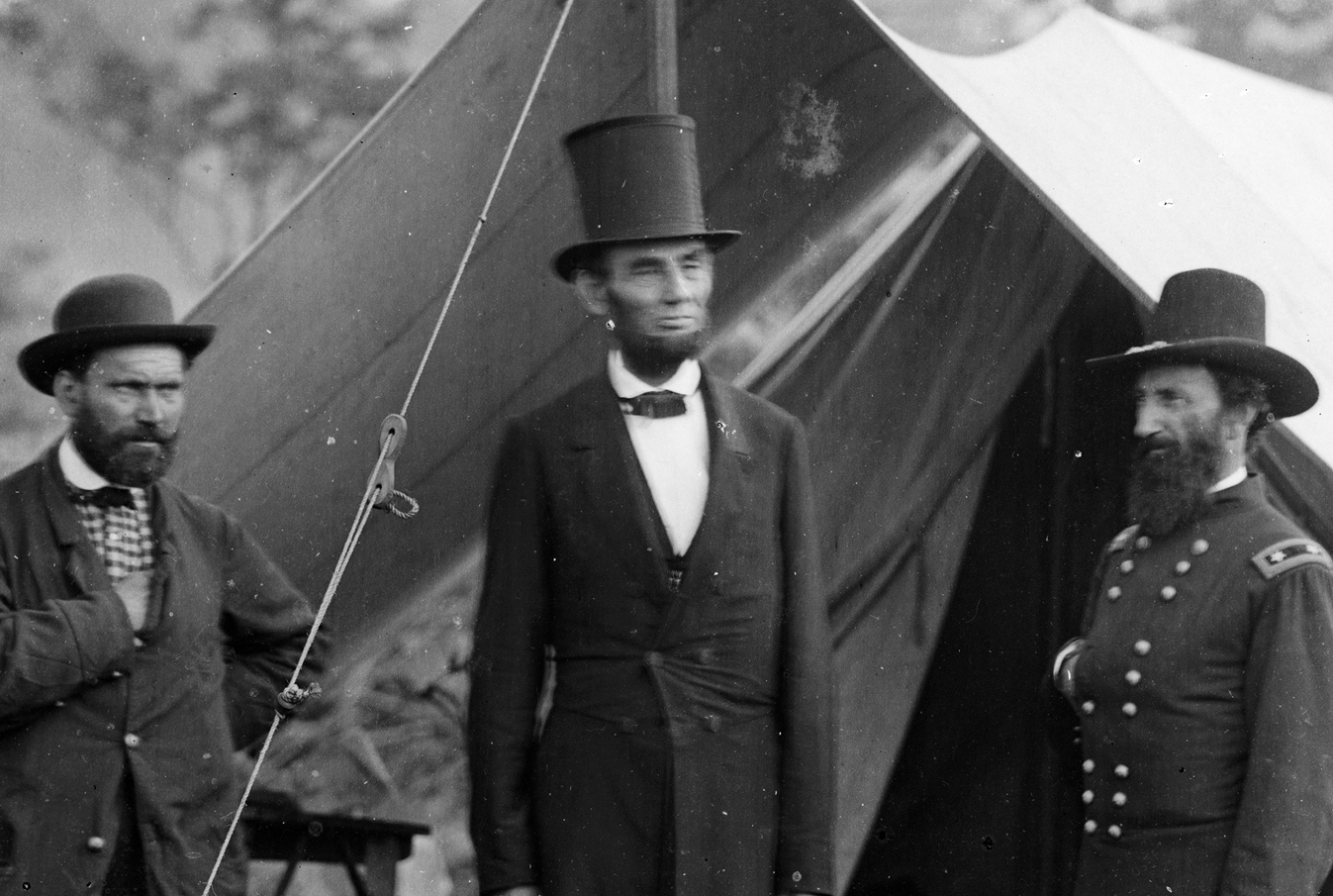 Abraham Lincoln's Top Hat | National Museum of American ...