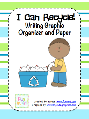 http://www.teacherspayteachers.com/Product/A-Primary-Unit-All-About-Earth-Day-635232