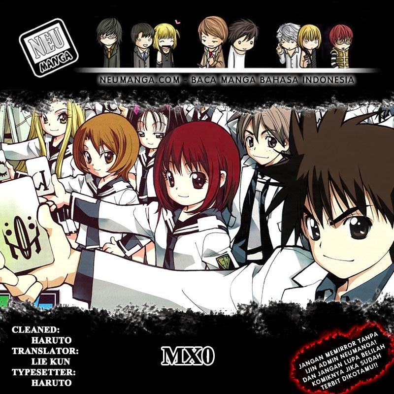 Dilarang COPAS - situs resmi  - Komik mx0 090 - chapter 90 91 Indonesia mx0 090 - chapter 90 Terbaru 1|Baca Manga Komik Indonesia|