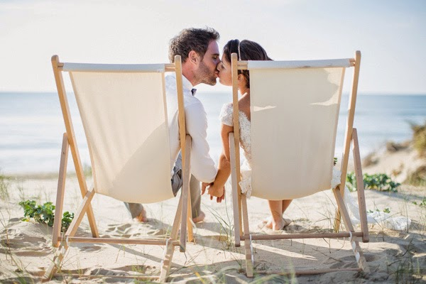 Beach weddings in Greece