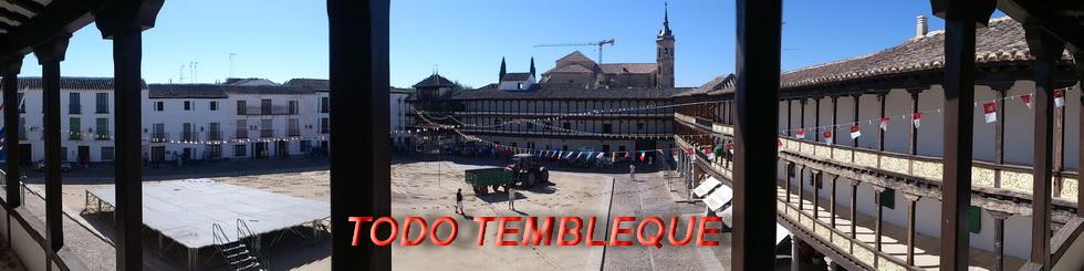 TODO TEMBLEQUE