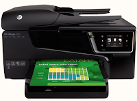 HP Officejet 6600 Drivers update