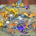 Game Mãnh Thú ra mắt máy chủ Thăng Long