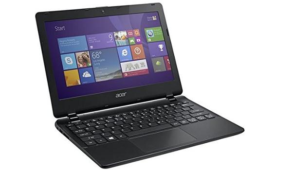 Acer TravelMate TMB115M