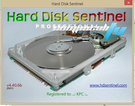 Hard Disk Sentinel Pro Versión 4.40.6.6431 Español